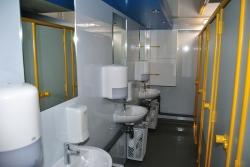 Toiletten Wagen Verleih Evers Tobias Emmerich TW1