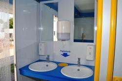 Toilettenwagen Vermietung Evers Tobias Emmerich TW1