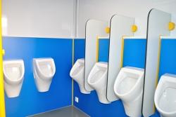 Toilettenwagen mieten Tobias Evers Emmerich TW1