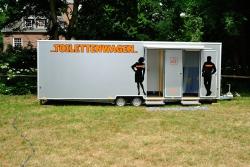Toilettenwagen mieten-Tobias Evers-Emmerich
