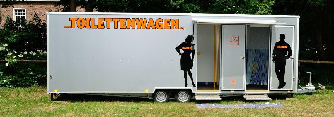 Toilettenwagen mieten-Tobias Evers-Emmerich am Rhein