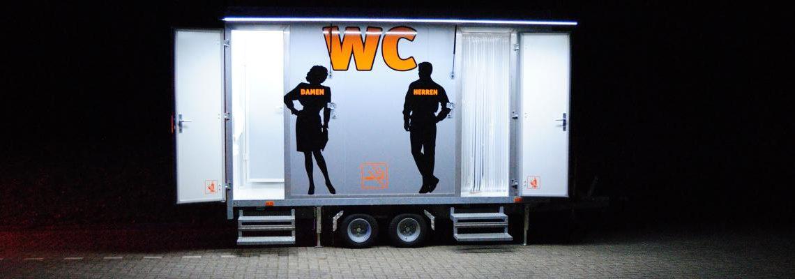 Toiletten Wagen Vermietung TW 3 Tobias Evers Emmerich