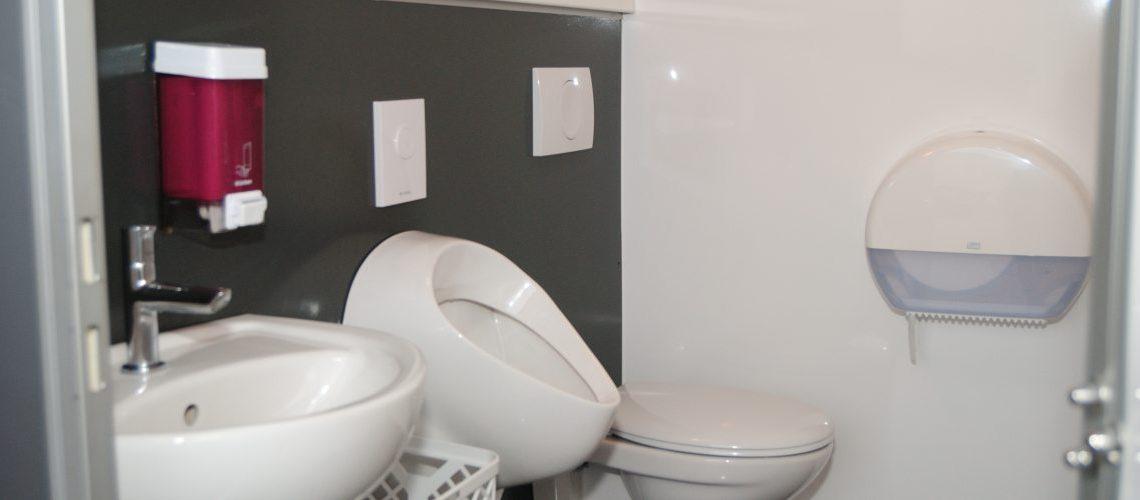 Tobias Evers - Toilettenwagen Vermietung NRW Emmerich