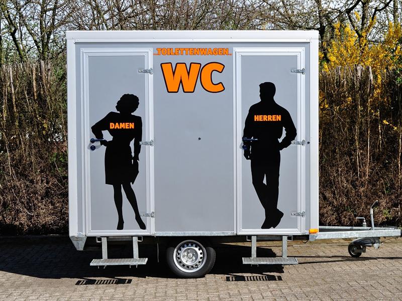 Toilettenwagen Vermietung Tobias Ever Emmerich